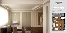 Quando laconsolle e'classica ma contemporanea. Linee curve dieleganza classica, in chiave stilizzata e quindimoderna. Design artigianale by JFD.