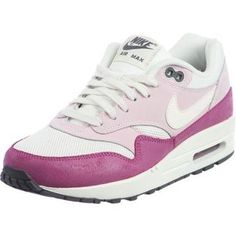 quality design c23ee af430 Nike Air Max 1 Dames Wit Roze Sneakers Nederland Online Shop, Quality  Sneakers are worthy