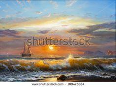 Canvas photos, Photographie Canvas, Canvas images : Shutterstock.com