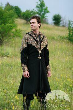 Afbeeldingsresultaat voor fairy male warrior clothes