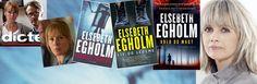 Dicte Svendsen af Elsebeth Egholm - køb som lydbøger eller e-bøger på Altfortalt