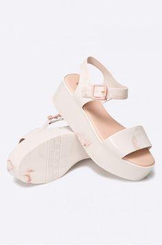 Šľapky a sandále Sandále  - Melissa - Sandále Mar Ad