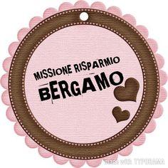 Missione risparmio Bergamo – Il Risparmio è il nostro motto