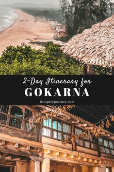 Take a look at the perfect Gokarna itinerary that includes places to visit in Gokarna, a guide to the Gokarna beaches, where to stay in Gokarna, India and more. Beautiful Places To Travel, Best Places To Travel, Places To Visit, Travel Tours, Travel Destinations, Travel List, Travel Guides, Beach Trip, Beach Travel