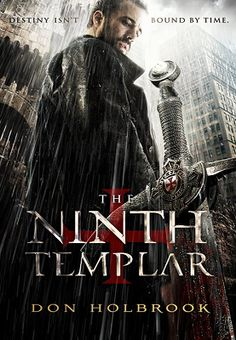 Ninth Templar | Don Allen Holbrook