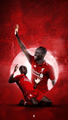 Football Photos, Football Design, Football And Basketball, Soccer, Liverpool Anfield, Liverpool Football Club, Sadio Mane, Liverpool You'll Never Walk Alone, Liverpool Wallpapers