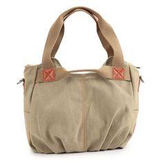 2016 High quality women canvas bag fashion solid hobo bolsas femininas grandes crossbody bag beach ladies shoulder bags female