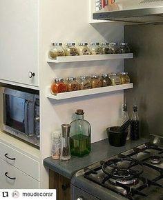 Kitchen Room Design, Home Room Design, Kitchen Cabinet Design, Modern Kitchen Design, Home Decor Kitchen, Interior Design Kitchen, Kitchen Furniture, Home Kitchens, Kitchen Modular