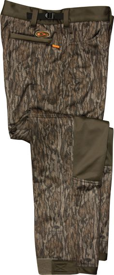 Non-Typical Silencer Soft Shell Pant