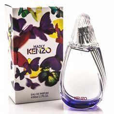 Madly Kenzo by Kenzo, 2.7 oz. Eau De Parfum for Women