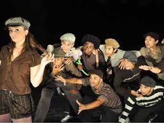 """Até março de 2015, a Funarte recebe uma programação especial e imperdível! Isso porque a ocupação """"Âmbargris - Cerco Choreográfico"""" vai rechear o espaço, durante os próximos sete meses, com espetáculos de dança, palestras, cursos e seminários."""