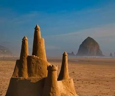 Cannon Beach, #Oregon.