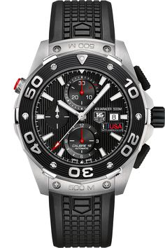 Tag Heuer Link (Jason Bourne) - Variant - CT2111 | Driving ...