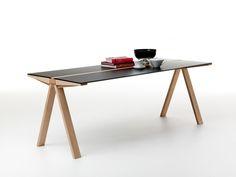 Traverso Table designed by Francesco Faccin for Italian furniture maker Valsecchi 1918. For more click on the picture above.