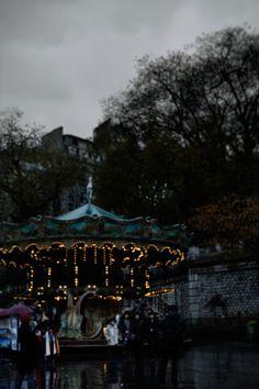 Paris, winter. ulrikaekblom.se