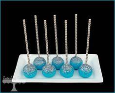 Glitter  cakepops