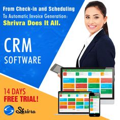 #Shrivra: Hi-Tech #CRM #software that manages #marketing and #sales smoothly for consistent #businessgrowth. Accelerate Your Business now!! 🌐 http://shrivra.com/ ☎ +1-209-386-9543 📞 9217000082