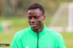 Mercato : Saint Etienne - Le Sénégalais El Hadji Dieye son premier contrat professionnel ► plus d'infos sur wiwsport.com