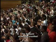 STOP PLEASE..and be blessed by Worthy Is The Lamb - Brooklyn Tabernacle Choir (I'll Say Yes) - WE PRAISE AND HONOR YOU FATHER!!  Worthy Is The Lamb - Brooklyn Tabernacle Choir - YouTube
