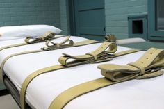 Huffington Post: May 2014 - Commentary: Could Oklahoma's death penalty become the Alpha and Omega of lethal injection? Carters Baby, Lethal Injection, Golden Retriever, At Least, Death, How To Make, Revenge, Ohio, Oklahoma