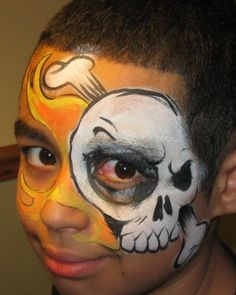 Free Quick Face Painting Designs | Funtastical Faces Face