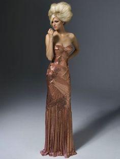 Versace Collection Brautkleider 2012