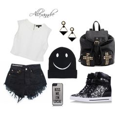 """#2"" by allexanndre on Polyvore"