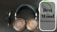 Product link: http://amzn.to/2nvZWLE Amazon Prime Music 30-day Free Trial http://amzn.to/2ktdLdl  If you want to stand out from the crowd of plastic headphones while staying under the $150 mark then the legacy wood headphones might have the solution for you. Overall I cant stop listening to these. If you dont mind having a cable you are getting a great pair of wood headphones.   Lets start off with the construction of the headphones which is superb with no imperfections. I have to admit I…