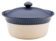 Paula Deen Rustic Stoneware Southern Gathering 1-Quart Covered Stoneware Casserole, Blueberry Paula Deen http://www.amazon.com/dp/B0093FX49W/ref=cm_sw_r_pi_dp_JCtIwb1PG7CZA