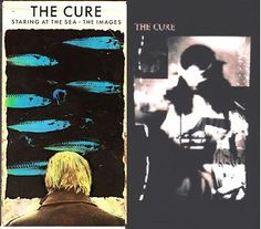 The Cure video collection tapes  Has awesome and awesomely bad videos from this amazing band