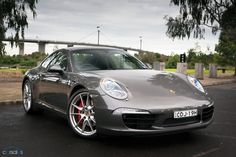 Target 911 Road test (with a twist...this time for economy rather than performance)