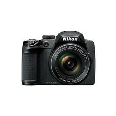 Check Specification of Nikon Coolpix P500  http://cameras.pricedekho.com/cameras/nikon/coolpix-p500-specifications-p2m3U.html Last month, Nikon came out with its new super stylish Point and Shoot device, which is an amazing versatile and fun loving camera to operate and sports, a highly incredible 36x optical zoom lens, a 12.1megapixel Illuminated CMOS Sensor