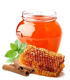 Goodness of Honey and Cinnamon and its Natural Cures & Remedies ~ Amazing World Online