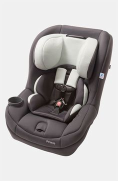 $250 --Maxi-Cosi® 'Pria™ 70' Car Seat (Baby & Toddler) | Nordstrom Think about ease of cleaning when stuff spills or barfing is involved.  This one fits both baby and toddler.