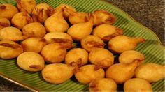 Curso Produção de Salgados Finos para Festas - Receita de Camarão Empanado