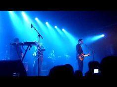 The Temper Trap - Soldier On - HD Live Melkweg Amsterdam 2010