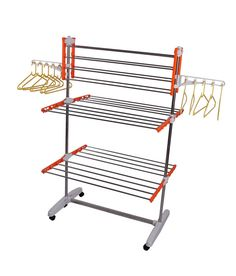 portable clothes dryer stand
