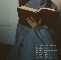 Learn Turkish, Allah Islam, Timeline Photos, Islamic Quotes, Karma, Muslim, Literature, Religion, Letters