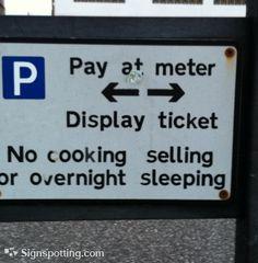 Sign Spotting