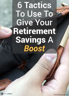 Are you behind with your retirement savings? Worried about your future financial security? These wealth building tips will have you catching up in no time. Get on the path to less financial stress today. Financial Stress, Financial Planning, Financial Tips, Retirement Savings Plan, Retirement Cards, Retirement Planning, Saving For Retirement, Retirement Strategies, Early Retirement