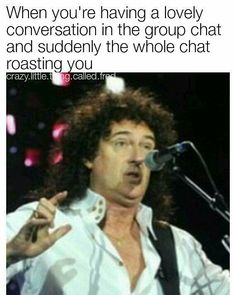 #wattpad #random Hello! I gathered all memes I could find  about Queen and I put them in that book Enjoy!