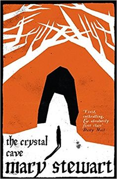 The Crystal Cave (Merlin Trilogy 1): Amazon.co.uk: Mary Stewart: 9781444737486: Books