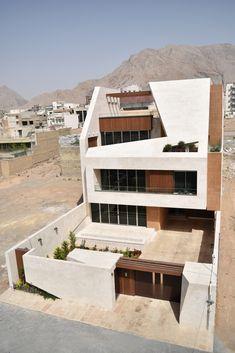 Gallery of Kharand-House / Hamed Tadayon, Mohammad Amin Davarpanah - 6
