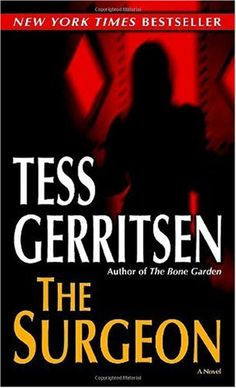 Bestseller books online The Surgeon Tess Gerritsen  http://www.ebooknetworking.net/books_detail-0345447840.html