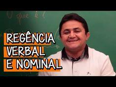 Regência Verbal e Nominal - Extensivo Português | Descomplica