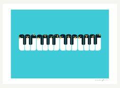 Choir of Antarctica