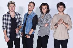 One Direction Releases First Zayn-Free Promo Picture & Everyone Looks Sad | Billboard