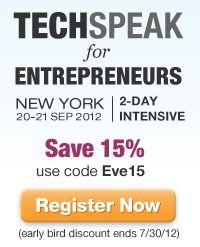 TechSpeak for Entrepreneurs