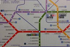 #formicaio #traffico #metropolitana #Milano #milanocityofficial #milanodavedere #ig_milan #instamilano #instamilanocity #ilovemilano #welovemilan #milano_forever by pakoloco