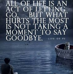 Life of Pi quote about religion Inspire Pinterest
